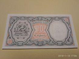 10  Piastres 1997 - Egitto