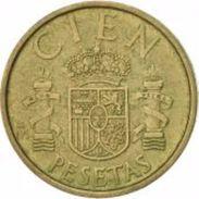 ES (s) - 1982 - 100 Pesetas - [5] 1949-…: Monarchie