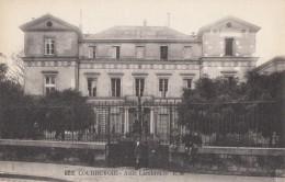 CPA - Courbevoie - Asile Lambrekts - Courbevoie