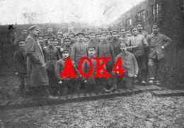 59 Nord CAMBRAI SIEGFRIEDSTELLUNG Alberich 1917 Feldpost 286 1917 Armierungs Bataillon 53 Nordfrankreich - Weltkrieg 1914-18