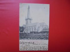 Gistel :Eglise Paroissiale (G95) - Gistel