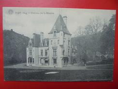 Huy :Château De La Mostée (H3) - Huy