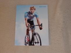 Martin Velits - Team Milram - 2009 - Ciclismo