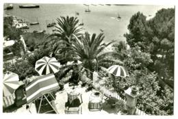 Mallorca Palma Residencia Villa Rio Foto Postal 1959 - Mallorca