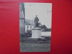 Louvain :Monument Du Père Damien (L229) - Leuven