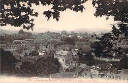 CPA (Labouche) Oloron-Ste-Marie Vue Générale Du Quartier Ste-Croix PO 628 - Oloron Sainte Marie