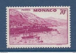 Monaco - YT N° 175B - Neuf Sans Charnière - 1939 à 1941 - Ungebraucht