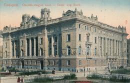 H11 - HONGRIE - BUDAPEST - Osztrak-magyar Bank - Oestr. Ung Bank - Hongrie