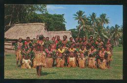 Islas Fiji. Suva. *Nasilai Tropicana* Ed. M. Roberts Nº C-16704. Nueva. - Fiji