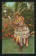 Islas Fiji. *Club Dancer* Ed. Stinsons Ltd. Nº 1064. Nueva. - Fiji