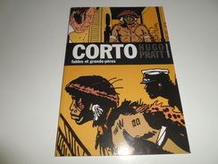CORTO MALTESE/ FABLES ET GRANDS-PERES/ TBE - Corto Maltese