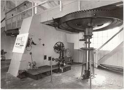 Ziegenrück (Saale) - Wasserkraftmuseum - Turbinenhaus - (D.D.R.) - Museum