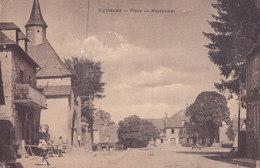 Egletons Place Du Marchadial - Egletons