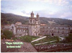 Espagne - Galicia - Orense - Monaterio De Osera - Xunta De Galicia - 3943 - Orense