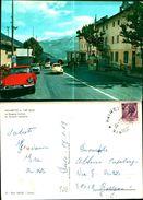 8054a)cartolina  Molaretto-la Dogana Italiana Ediz.sacat - Italy