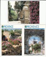 3 Cp De PROVENCE Neuves - Provence-Alpes-Côte D'Azur