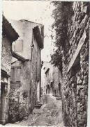 84   Seguret La Rue Basse - France