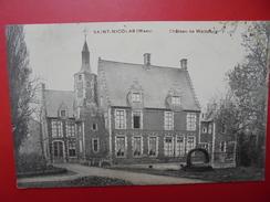 Saint-Nicolas(Waes) :Château De Walbourg (S187) - Sint-Niklaas