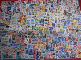 Roumanie Romania Colossal Mixture(duplicates,mixed Cond) Bargain Lot - Timbres