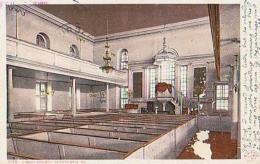 USA        234       Las Cruces.Christ Church , Alexandria - Etats-Unis