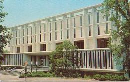 USA        236       Providence.The John D.Rockefeller JR Library - Providence