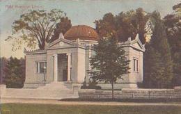 USA        237       Springfield.Field Memorial Library - Springfield