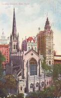 USA        240        New York.Trinity Church - Églises