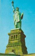 USA        253       New York.Statue Of Liberty , Bedloe's Island - Statue De La Liberté