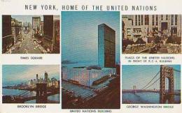 USA        255       New York.Times Square , Brooklyn.. ( 5 Views ) - Time Square