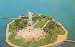 USA        257       New York.Statue Of Liberty - Statue De La Liberté