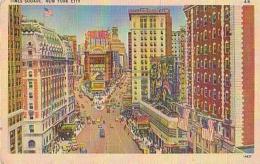 USA        266        New York.Times Square - Time Square