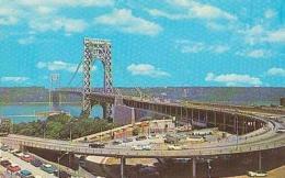 USA        271        New York.George Washington Bridge - Ponts & Tunnels