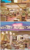 USA        277        Cedar Rapids.The Bishop Buffet ( 3 Views ) - Cedar Rapids