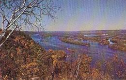 USA        291        Iowa.The Upper Mississipi River....... - Iowa City
