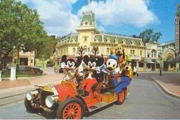 USA        H238        Disneyland.No Alarm.Mickey , Minnie.... - Orlando