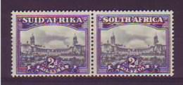 Süd - Afrika Michel Cat.No. Mnh/** 49/506 Pair - Afrique Du Sud (...-1961)