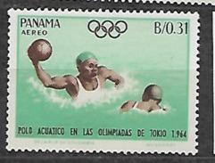 PANAMA  YVERT PA 311 MNH** SPORT, DEPORTE. WATER POLO. - Panama