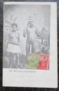 Caledonie Menage Caledonien Cpa - New Caledonia
