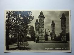 EHRENMAL 1914 -18 - HAGEN - BOELE - Autres