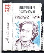 MONACO **  YT N° 2702 - Monaco