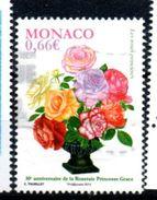 MONACO OB  YT N° 2935 - Oblitérés