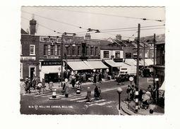 Angleterre - Welling Corner, Welling - Shropshire
