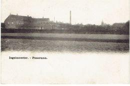 INGELMUNSTER - Panorama - Prachtige Kaart, Werd Verstuurd In 1903 - Ingelmunster