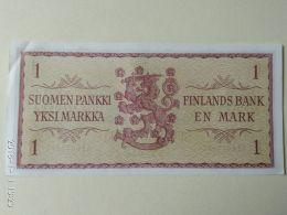 1 Mark 1963 - Finlandia