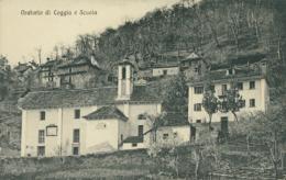 IT VARZO / Oratorio Di Coggia E Scuola - Altre Città
