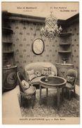 75 : Paris : Salon De Paris 1910 : Petit Salon : Architectes Süe Et Huillard - Ausstellungen