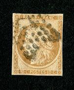Cérès N° 1 Oblitéré - TBE - Pas De Pli - Pas D'aminci - Cote 355,00 € - 1849-1850 Ceres