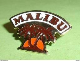 Pin's / Boissons  : Malibu     TB2R - Beverages