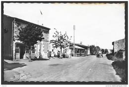 COUDURAT Rare Une Vue Du Bourg (Van Eyk Rouleau) Gironde (33) - Francia