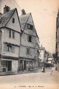 ¤¤   -   VANNES   -  Rue De La Promenade       -  ¤¤ - Vannes